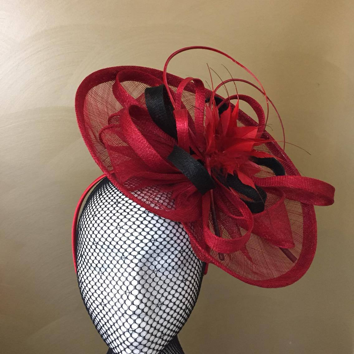 Red   Black Hatinator – Peggy s Creations 21492138225
